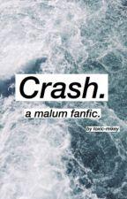 Crash- Malum by toxic-mikey