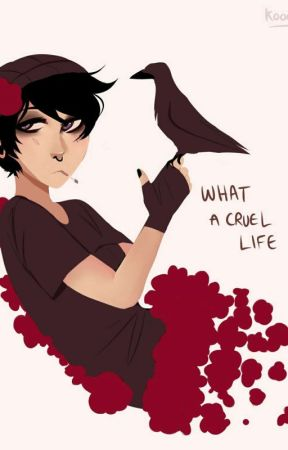 """Poems of Life"" by genderfluid-psycho"