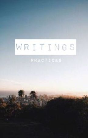 [Writings] Practice by sugakeiji