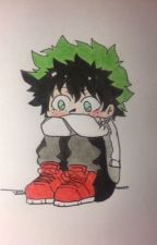my drawings by bakudeku3