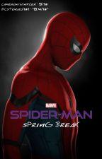 Spider-Man - Spring Break [3] by NyaFishy