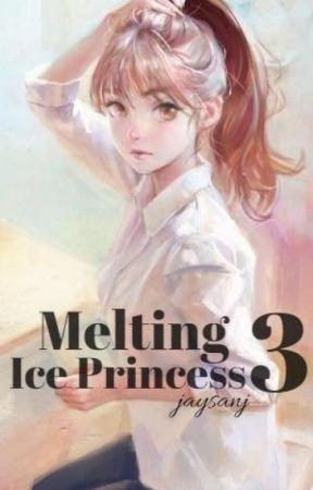 Melting Ice Princess 3 by jaysanj