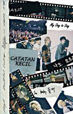 CATATAN KECIL by rotijahe