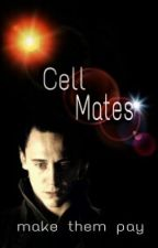 Cell Mates - A Loki x Reader Fanfiction by wxsteboy