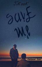 Save Me. [P.JM + J.JK] by catzumi_zero