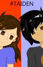 Animated Love (Taiden) by Female_Future_Author