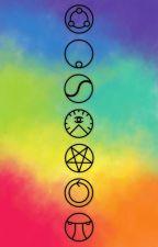 The Seven Ancient Sins: Ascendance by Foxxxland