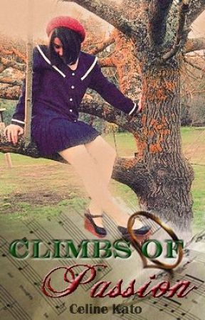 Climbs of Passion [ON HOLD] by gaceline