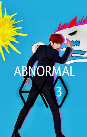 Abnormal EXO 3 by galaxyyo