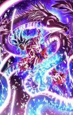 Reencarnado en Goku!!! by COIN_2018