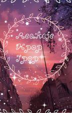 Reakcje Kpop/Jpop by DameYoKyomiNai