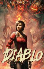 Diablo by Ceiwyn1