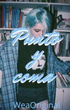 Punto y coma [C H I L E N S I S] by Weaoriginal