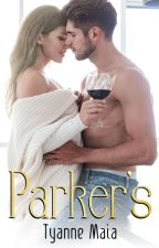 PARKER'S by Tyanne_Maia