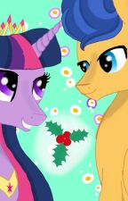 Love Conquers All // Book I //  A Flash Sentry and Twilight Sparkle Story by TwilightSparkliz