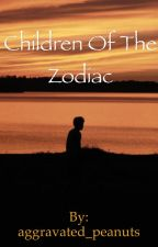 Children Of The Zodiac by aggravated_peanuts