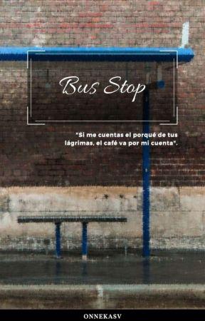 Bus Stop - Terminada✔️ by OnnekasV