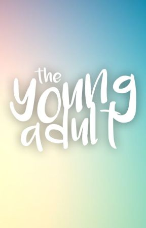 The Young Adult by TheYoungAdult