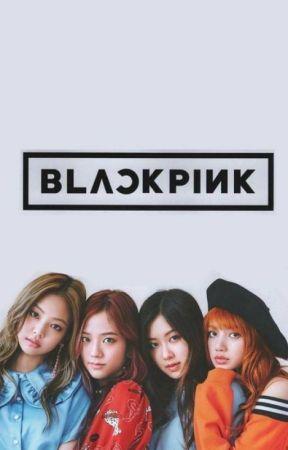 Blackpink Lyrics Blackpink Stay Wattpad