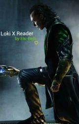 Loki X Reader by Els_Bels