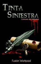 Tinta Siniestra [Inscripciones Cerradas] by FusionW