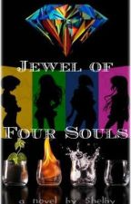 Jewel of four souls by bloodxxmoon