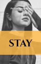 Stay  //  Peter Kavinsky by writeshit4eva