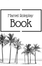 Marvel Role Play Book by Speedism-
