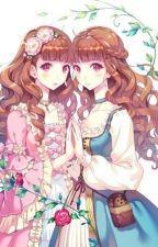 Nos volvimos princesas! by massi-neee