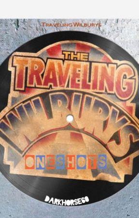Travelling Wilburys Oneshots by darkhorse60