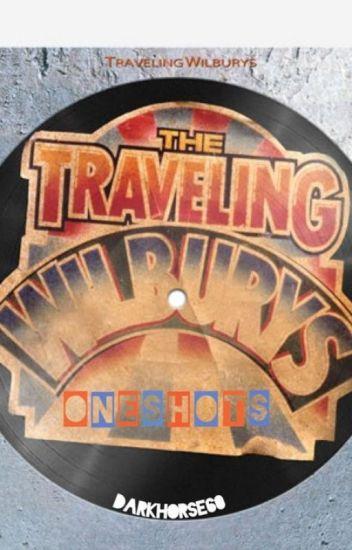 Travelling Wilburys Oneshots