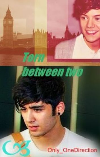 Torn between two-One Direction (ON HOLD)