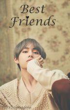 Best Friends [ Taehyung y Tú ] by Alex20imagine