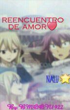 Reencuentro De Amor❤❤(NALU) by BMOON1922