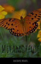 Metamorfose by CafecomLeite16