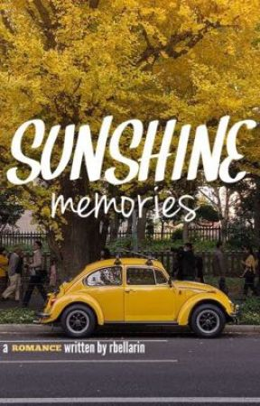 Sunshine Memories by rbellarin