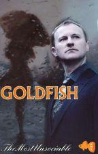Goldfish ||BBC Sherlock|| by TheMostUnsociable