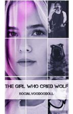 The Girl Who Cried Wolf || M.C || by socialvoodoodoll