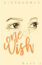1 Wish • Yogscast Book 1 by SierraOwls