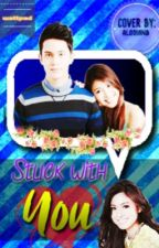 Stuck with You (A Jadine Love Story) Completed! by KawaiiPheebz
