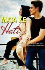 MATA KE HATI by EnaArun