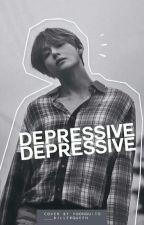 Depressive ✧ ཻུ۪۪⸙ kooktae by kkillerqueenn