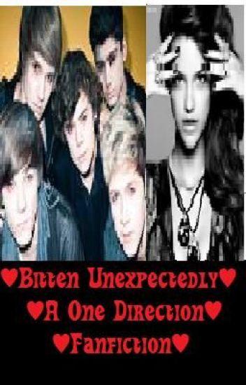 Bitten Unexpectedly-A One Direction Fan Fiction