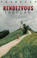RENDEZVOUS/TAGPUAN by RENDEZVOUS_TAGPUAN