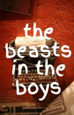 the beasts in the boys by _tl3980