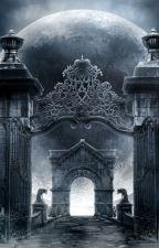 The Gate by Blondielayren