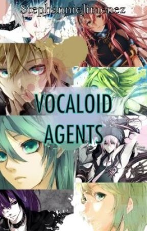 Vocaloid Agents by IA-AriaOnThePlanetes