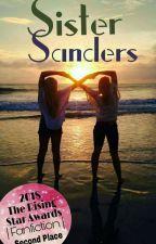 Sister Sanders |Adopted by Thomas Sanders| by MoonflowerMJ