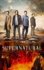 Supernatural Oneshots by rmorningstar21