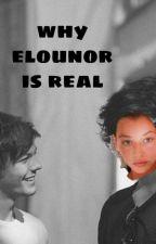 why elounor is real by liisuke12